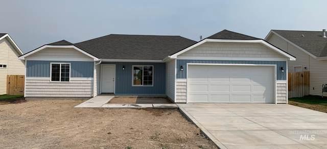 1014 Homestead, Buhl, ID 83316 (MLS #98811251) :: Team One Group Real Estate