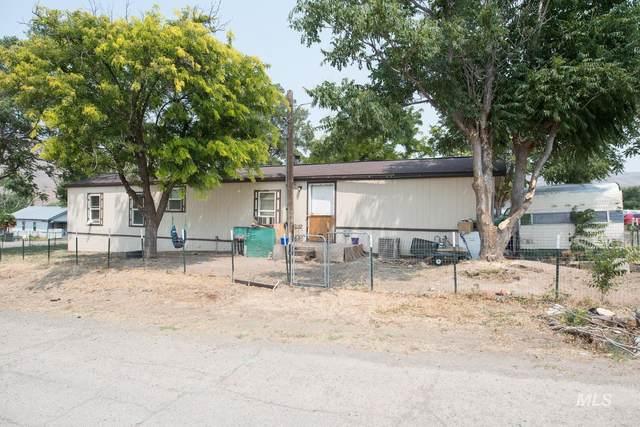 90 W Madison, Huntington, OR 97907 (MLS #98811257) :: Jon Gosche Real Estate, LLC