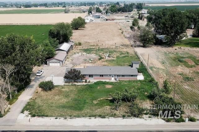 5507 Farmway Road, Caldwell, ID 83607 (MLS #98811264) :: Haith Real Estate Team
