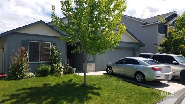 754 N Scotney Ave., Meridian, ID 83642 (MLS #98811284) :: Full Sail Real Estate