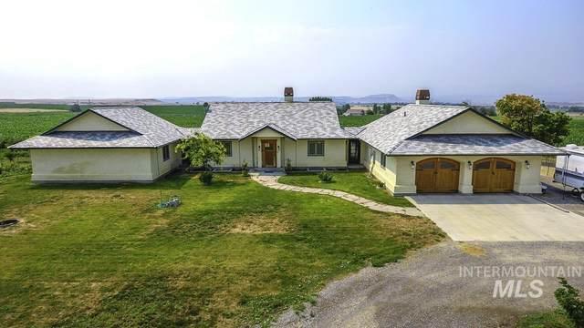 13400 S Can Ada Rd, Melba, ID 83641 (MLS #98811285) :: Haith Real Estate Team