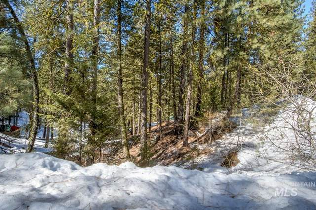 1265 Crown Point Pkwy, Cascade, ID 83611 (MLS #98811314) :: First Service Group