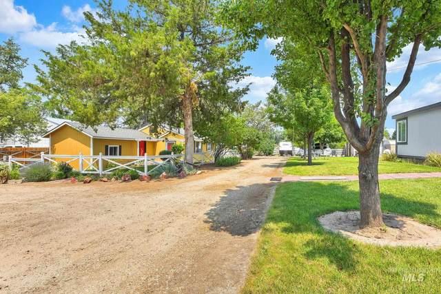 12454 Iowa, Nampa, ID 83686 (MLS #98811318) :: City of Trees Real Estate