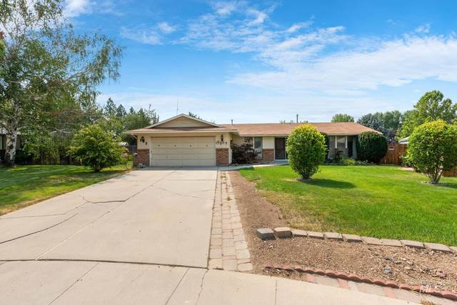 9065 W Laguna Ct, Boise, ID 83709 (MLS #98811338) :: Michael Ryan Real Estate