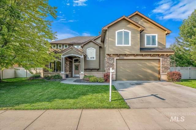 2060 W Windchime Dr, Meridian, ID 83646 (MLS #98811351) :: Team One Group Real Estate