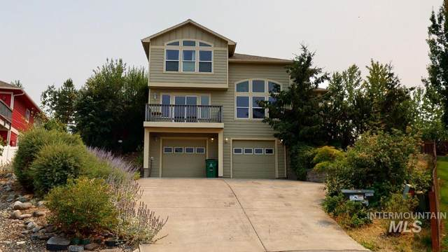 2265 E Sixth, Moscow, ID 83843 (MLS #98811352) :: Minegar Gamble Premier Real Estate Services