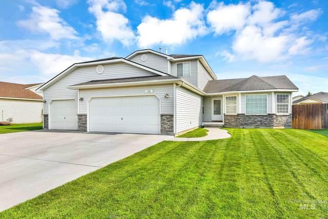 113 NE Waterloo, Mountain Home, ID 83647 (MLS #98811357) :: Haith Real Estate Team
