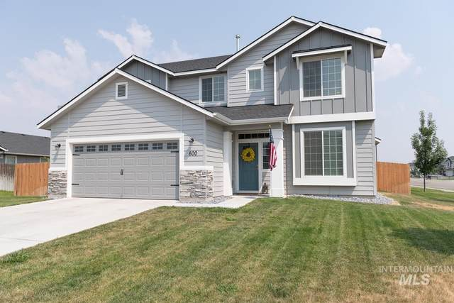600 SW Miner St, Mountain Home, ID 83647 (MLS #98811360) :: Juniper Realty Group