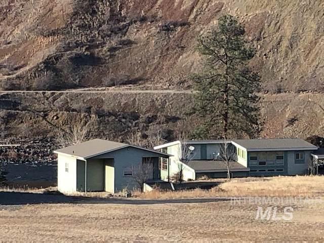 126 Scott Road, White Bird, ID 83554 (MLS #98811366) :: Boise River Realty