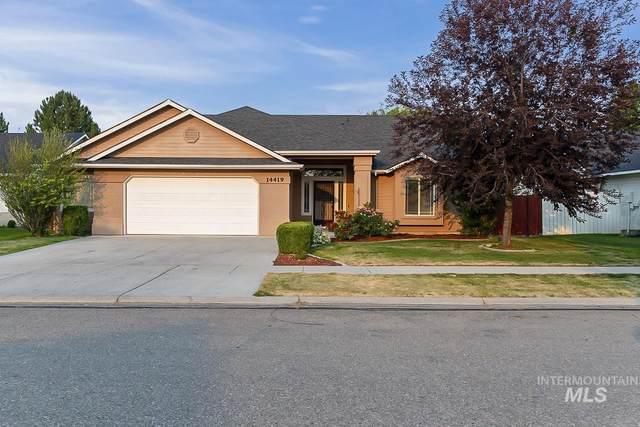 14419 N Presidio, Nampa, ID 83651 (MLS #98811367) :: Bafundi Real Estate