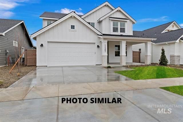 4849 S Colusa Ave, Meridian, ID 83642 (MLS #98811369) :: Bafundi Real Estate
