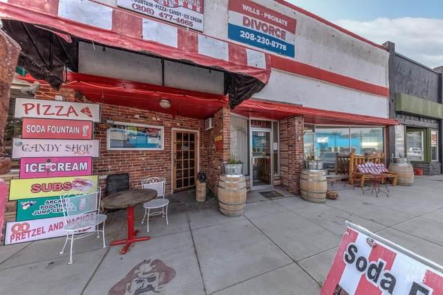 109 N Main St, Payette, ID 83661 (MLS #98811381) :: Haith Real Estate Team