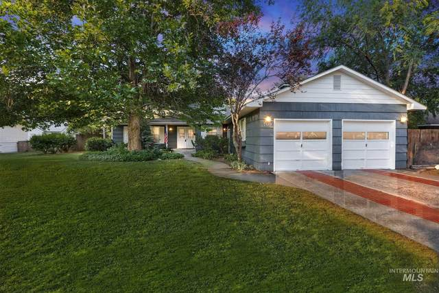 709 E Ave B, Jerome, ID 83338 (MLS #98811388) :: Boise River Realty