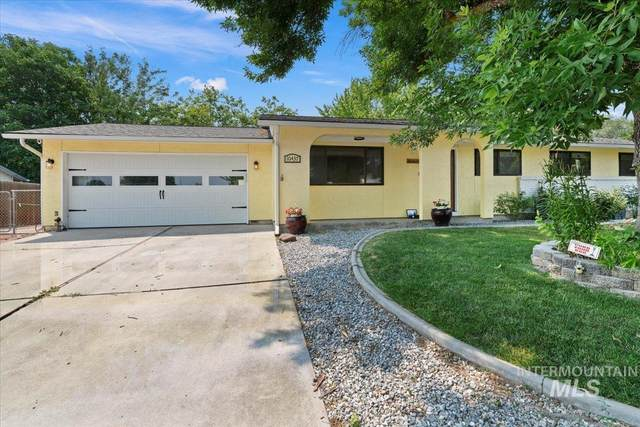 10437 W Lancelot Ave, Boise, ID 83704 (MLS #98811394) :: Haith Real Estate Team