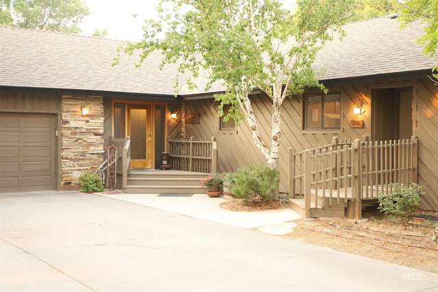 3264 E 3200 N, Kimberly, ID 83341 (MLS #98811401) :: Team One Group Real Estate