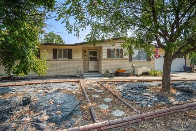 1934 NW 8th Street, Meridian, ID 83646 (MLS #98811403) :: Juniper Realty Group