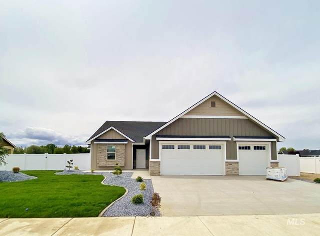 480 Cutlass, Payette, ID 83661 (MLS #98811405) :: Bafundi Real Estate