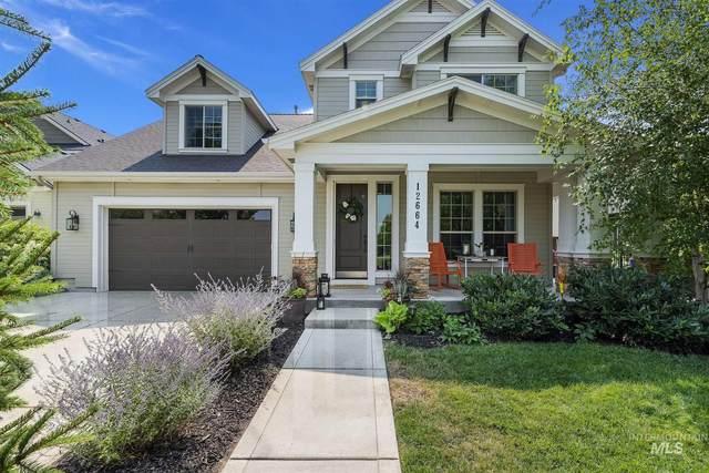 12664 13th Ave, Boise, ID 83714 (MLS #98811407) :: Build Idaho