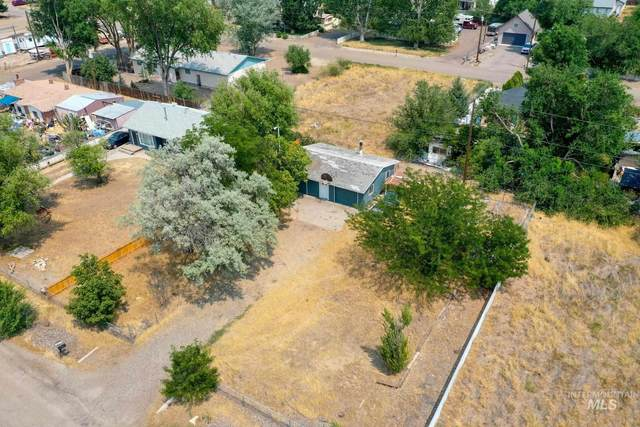 TBD NW Birch Ave, Mountain Home, ID 83647 (MLS #98811414) :: Team One Group Real Estate