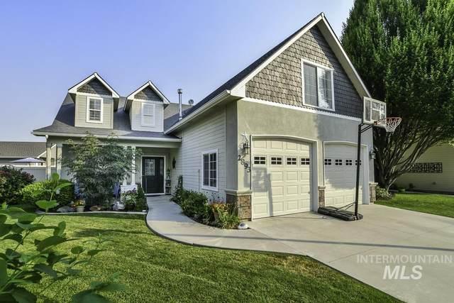2893 N Aldgate Way, Meridian, ID 83646 (MLS #98811446) :: Jeremy Orton Real Estate Group