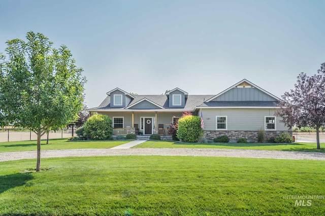 6285 Burdick Place, Kuna, ID 83634 (MLS #98811447) :: Jeremy Orton Real Estate Group
