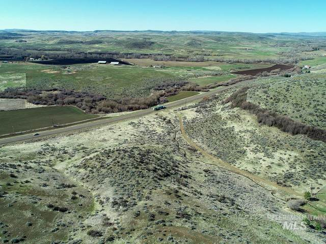 TBD 25acres Hwy 95, Indian Valley, ID 83632 (MLS #98811459) :: Epic Realty