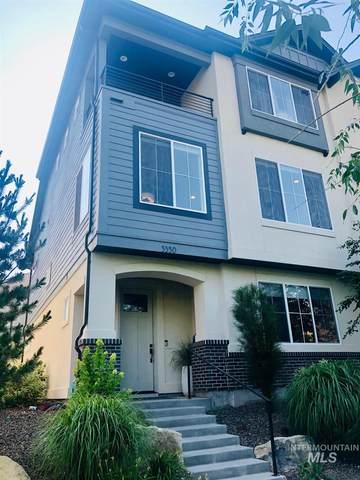 3330 E Exacta Ln, Boise, ID 83716 (MLS #98811460) :: Juniper Realty Group