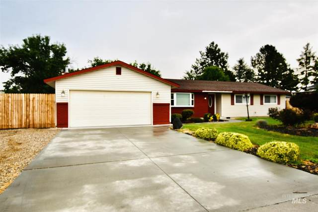 8898 W Desert Ave., Boise, ID 83709 (MLS #98811463) :: Michael Ryan Real Estate