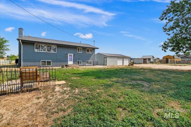 9152 Northview Rd, Middleton, ID 83644 (MLS #98811464) :: Build Idaho