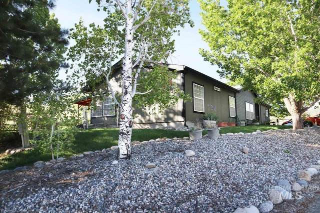 25-A Hisaw Road, Horseshoe Bend, ID 83629 (MLS #98811465) :: Juniper Realty Group