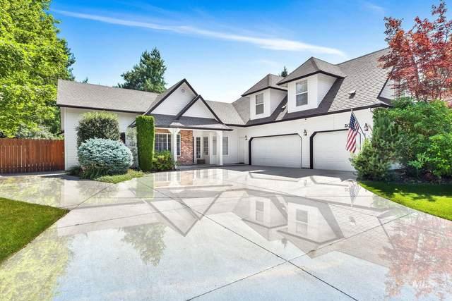 2053 Wilde Creek, Boise, ID 83709 (MLS #98811470) :: Idaho Life Real Estate