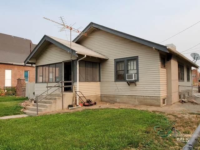 815 2nd Ave S, Payette, ID 83661 (MLS #98811476) :: Jon Gosche Real Estate, LLC