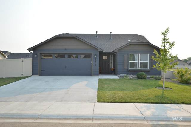 5404 Junegrass Way, Caldwell, ID 83607 (MLS #98811490) :: Boise Home Pros