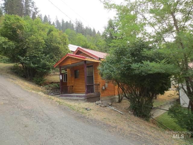 120 Birch Ave., Orofino, ID 83544 (MLS #98811511) :: Haith Real Estate Team