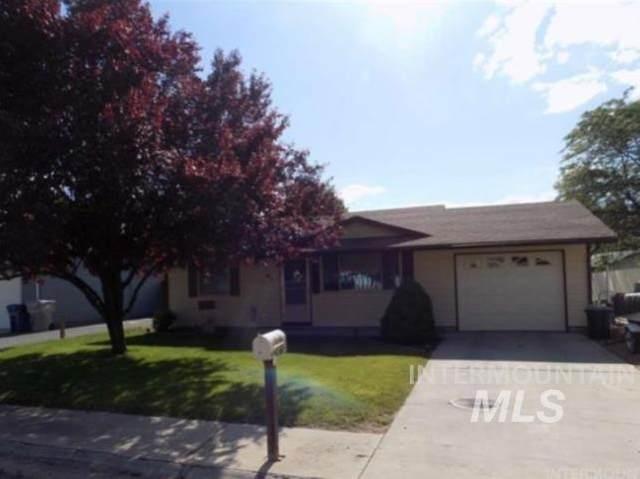 61 N Borah St., Nampa, ID 83651 (MLS #98811516) :: Jeremy Orton Real Estate Group