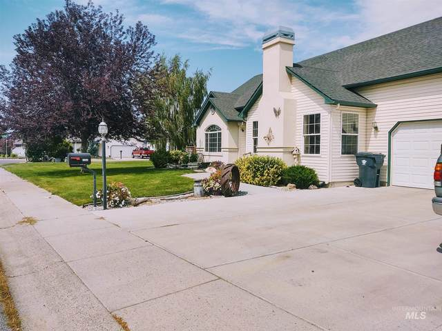 1106 W 5th St, Filer, ID 83328 (MLS #98811520) :: Epic Realty
