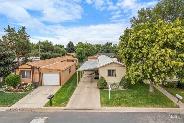 10425 W Florence Lane, Boise, ID 83704 (MLS #98811537) :: Haith Real Estate Team