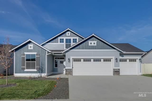 3021 N Moonshadow Ave, Kuna, ID 83634 (MLS #98811545) :: Silvercreek Realty Group