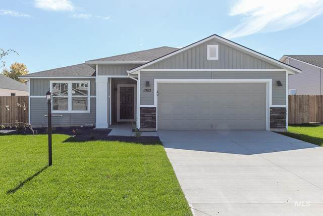 11920 Wilmington St., Caldwell, ID 83605 (MLS #98811550) :: Story Real Estate