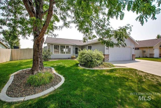 5550 S Fruithill Ave, Boise, ID 83709 (MLS #98811555) :: Team One Group Real Estate