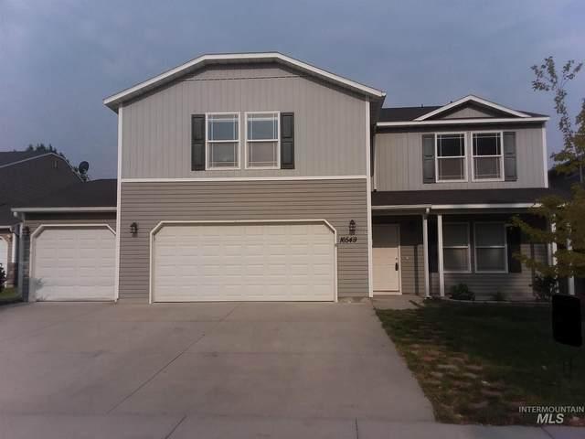16549 Maravilla Pl, Caldwell, ID 83607 (MLS #98811558) :: Haith Real Estate Team