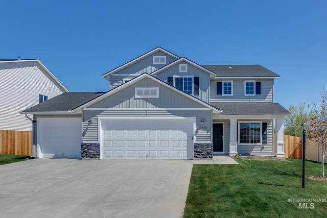 11901 Wilmington St., Caldwell, ID 83605 (MLS #98811560) :: Story Real Estate