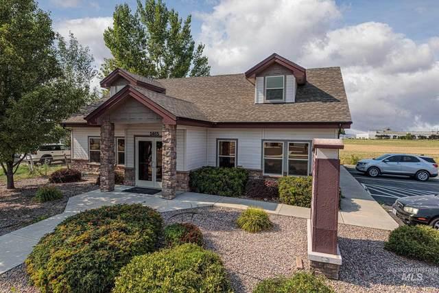 1465 3rd Ave N, Payette, ID 83661 (MLS #98811562) :: Idaho Real Estate Advisors