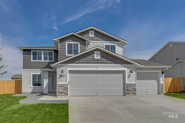 11865 Wilmington St., Caldwell, ID 83605 (MLS #98811563) :: Story Real Estate