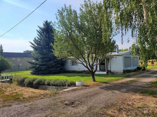 247 Whitman St, Albion, ID 83311 (MLS #98811566) :: Team One Group Real Estate