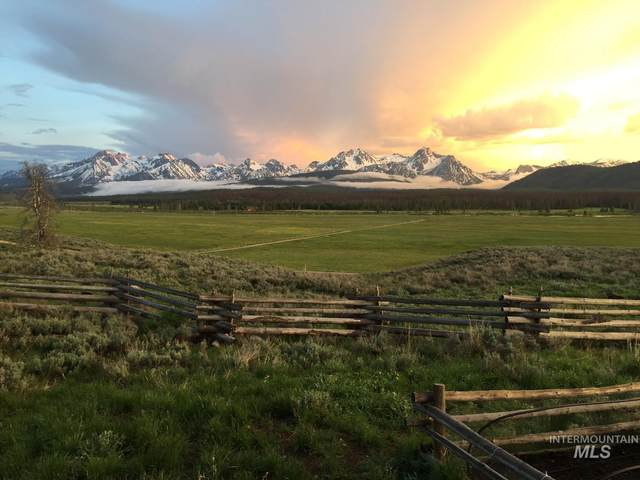 2383 Cow Camp Rd, Stanley, ID 83278 (MLS #98811569) :: Epic Realty