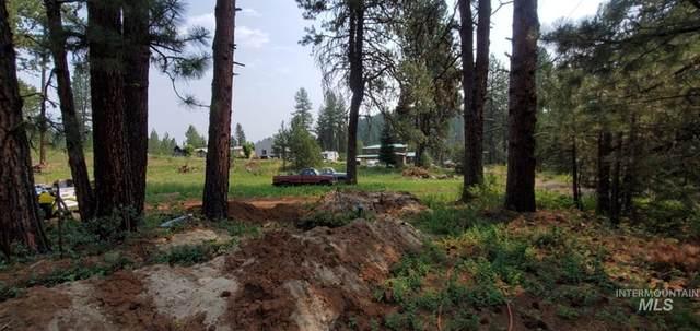 3641 Hwy 95, New Meadows, ID 83654 (MLS #98811585) :: Juniper Realty Group