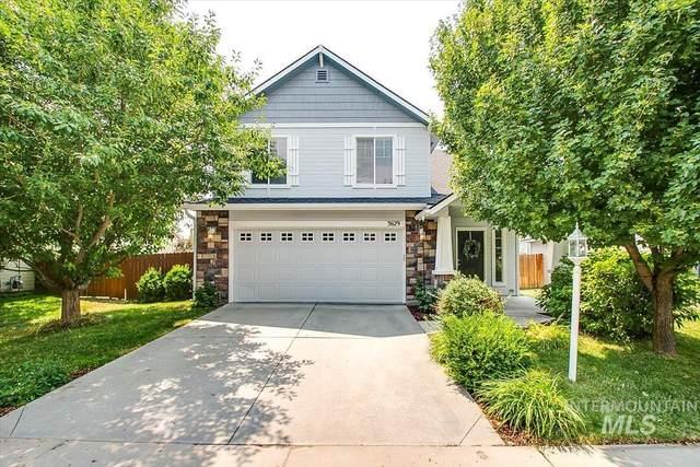 3629 E Tallow Ln, Boise, ID 83716 (MLS #98811590) :: Juniper Realty Group