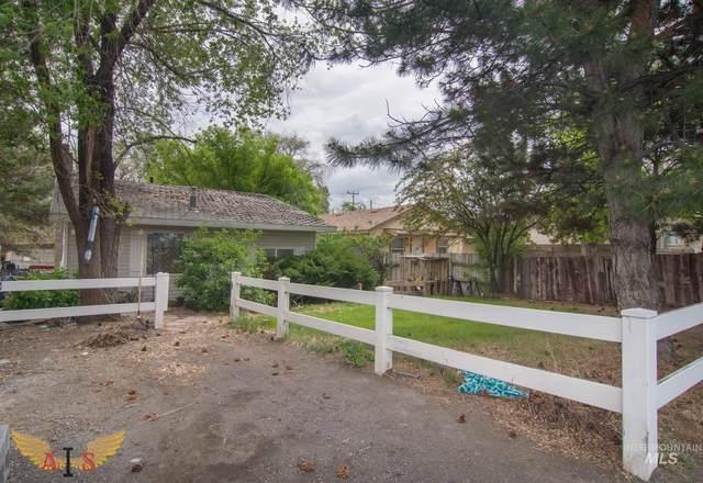 261 Washington Street S, Twin Falls, ID 83301 (MLS #98811592) :: Epic Realty