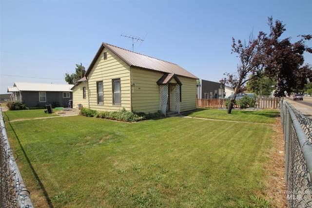 512 E Grove Ave, Parma, ID 83660 (MLS #98811607) :: Full Sail Real Estate